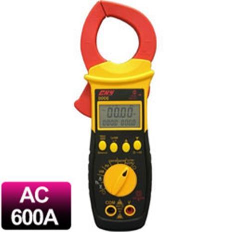 CHY-9006 AC600A TRMS功率鉤錶