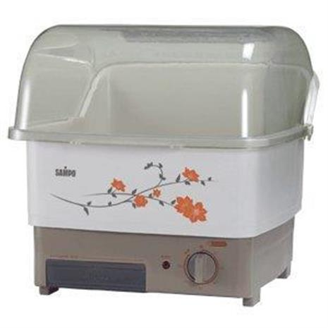 SAMPO 聲寶 KBRA06H 直熱式烘碗機(六人份)