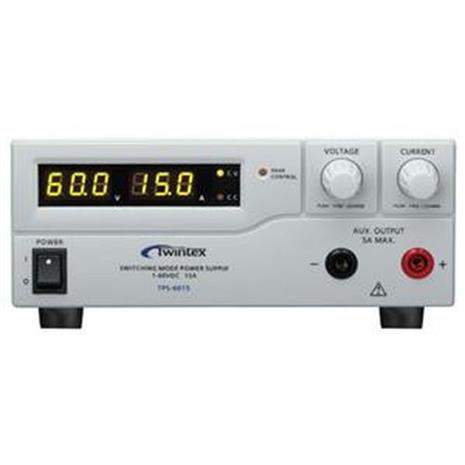 360W 開關式直流電源供應器 TPS-1820 (1-18V/0-20A)