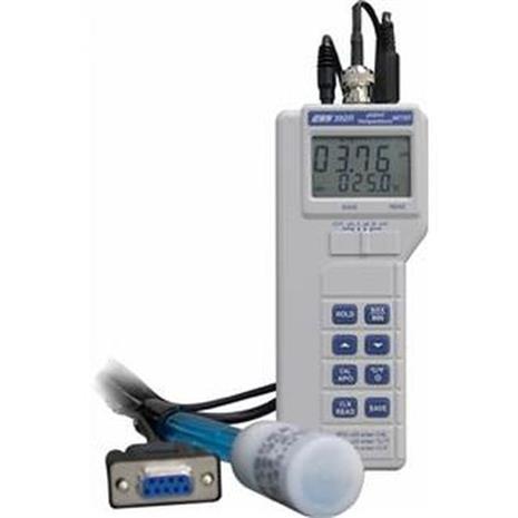 CHY 數位酸鹼計 CHY-392R