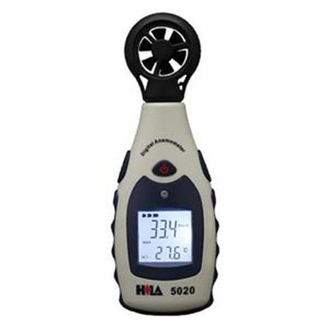 HILA HA-5020 數字風速計-居家日用.傢俱寢具-myfone購物