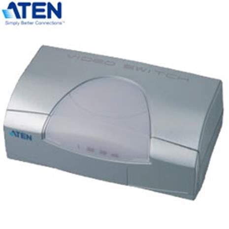 ATEN宏正 VS491 4埠視訊螢幕切換器-3C電腦週邊-myfone購物