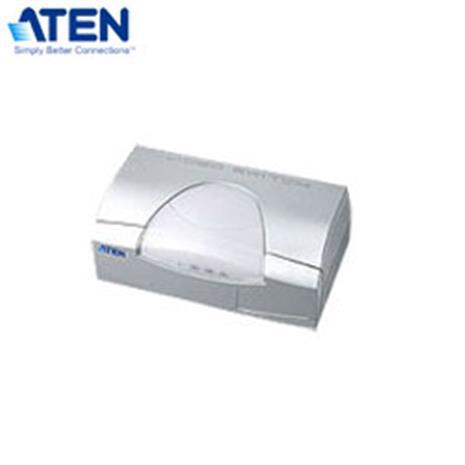 ATEN 宏正 VS291 2埠視訊螢幕切換器-3C電腦週邊-myfone購物