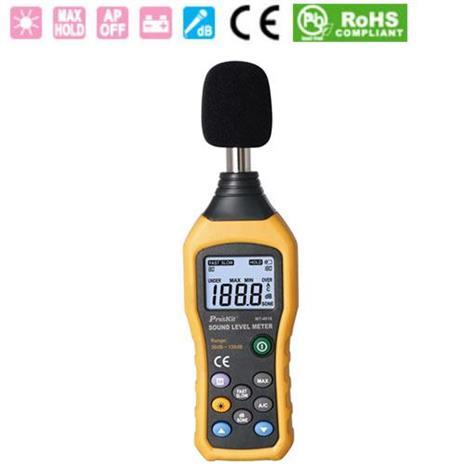 Pro'sKit MT-4618數位噪音計