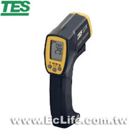 泰仕TES 紅外線可記憶溫度計 TES-1327
