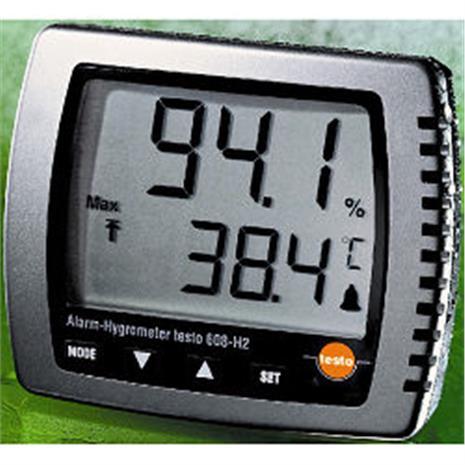 溫溼度計 TESTO 608-H1