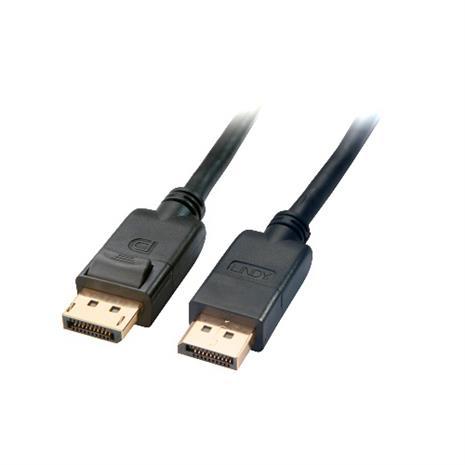 LINDY林帝 DisplayPort 1.3版 數位連接線 2M 41631