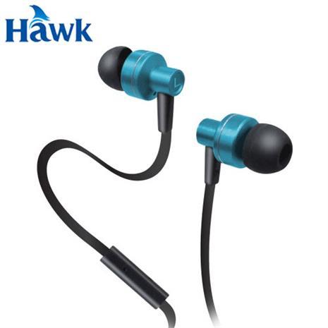Hawk 逸盛 X511 SOLO 耳機麥克風 藍