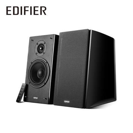 【音樂鑑賞款】Edifier 漫步者 R2000DB 音樂饗宴 2件式喇叭