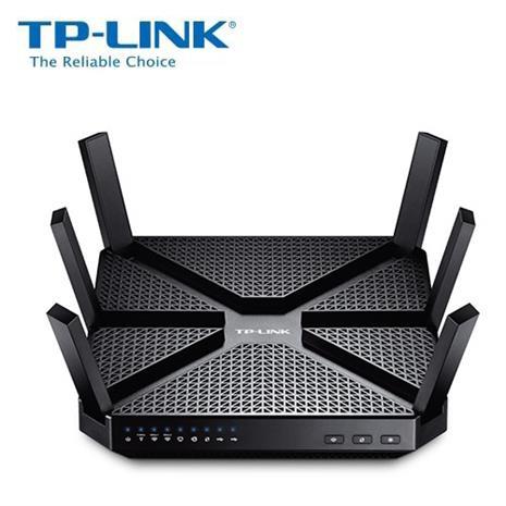 TP-LINK AC3200無線三頻Gigabit路由器 (英文版)