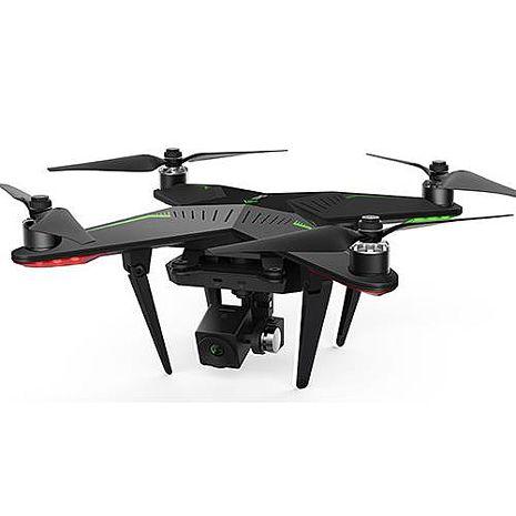 XIRO零度智控探索者 zero四軸無人機空拍機 航拍飛行器(雙顆電池版)