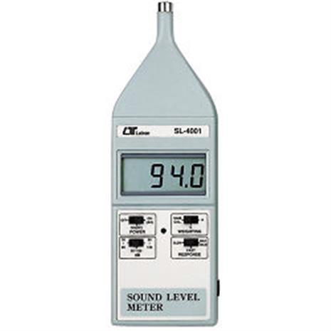 Lutron 噪音計 SL-4001