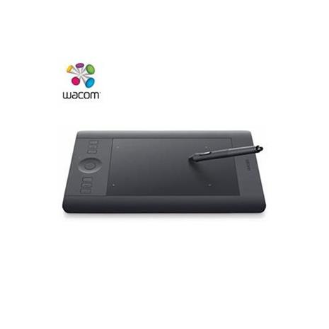Intuos Pro 專業版 Touch Large繪圖板(黑)