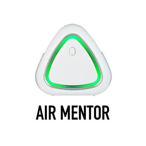 【偵測霧霾/PM2.5/甲醛/有害氣體】8096-AM 氣質寶空氣品質偵測器