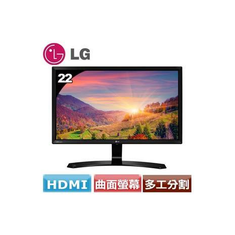 LG 22型廣視角電競護眼螢幕 22MP58VQ-P