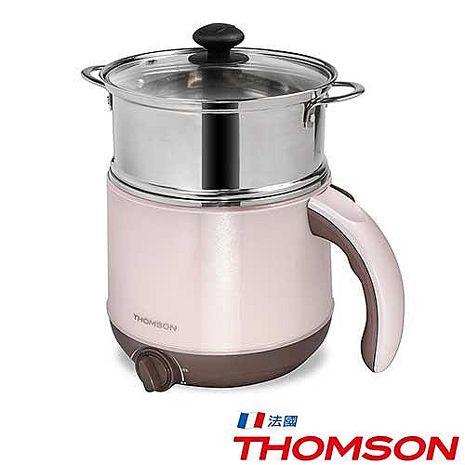 湯姆盛雙層防燙不鏽鋼多功能美食鍋 TM SAK14