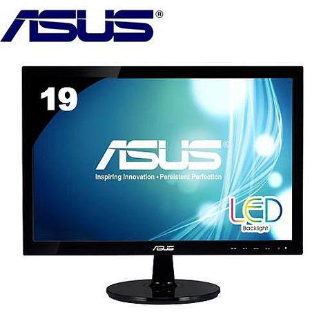 ASUS華碩 VS197TE 19型 LED液晶螢幕