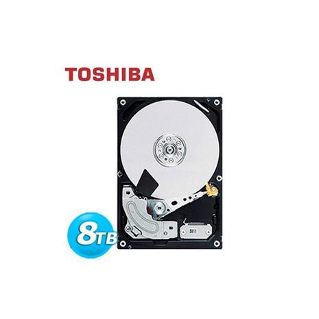 TOSHIBA 3.5吋 6TB SATA3 內接硬碟 MD03ACA600