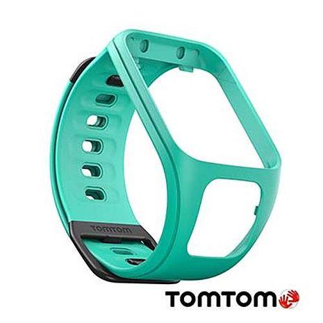 TomTom  SPARK 時尚錶帶 細錶帶 (湖水綠)