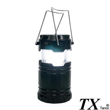 特林TX SUN-G-85 潘朵拉寶盒太陽能露營燈