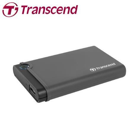 Transcend 創見 SATA3  SSD/HDD USB3.0 外接盒
