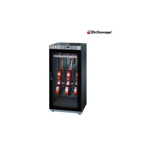 【Dr.Storage】專業級小提琴專用防潮箱C25-190M