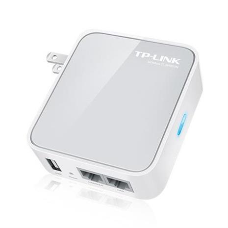 TP-LINK TL-WR810N 300M 11n可攜式 迷你無線路由器