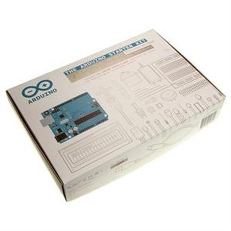 Arduino Starter Kit -原廠學習包