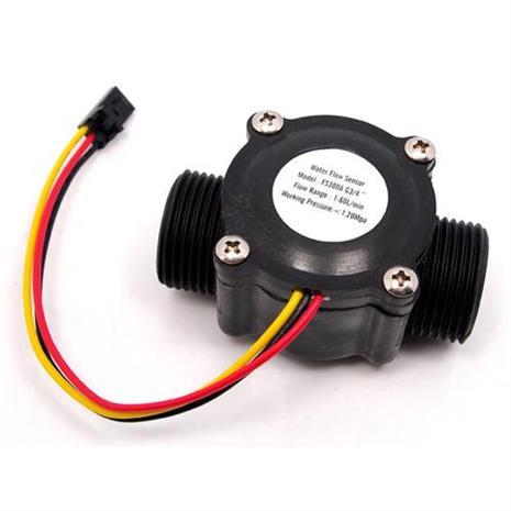 G3/4吋水流量傳感器