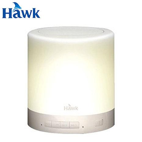 Hawk 逸盛 L500 LED 藍牙喇叭(露營燈)