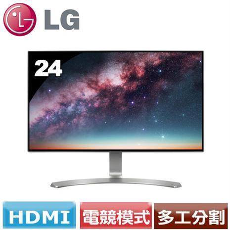 LG 24型 AH-IPS 電競螢幕 24MP88HV