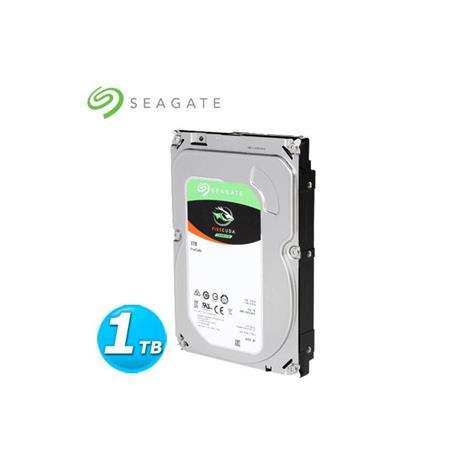 Seagate FireCuda Desktop SSHD 3.5吋 1TB 桌上型固態混合式