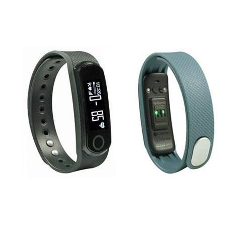 i-gotU 雙揚Q-Band Q-66 HR藍芽心率健身手環-戶外.婦幼.食品保健-myfone購物