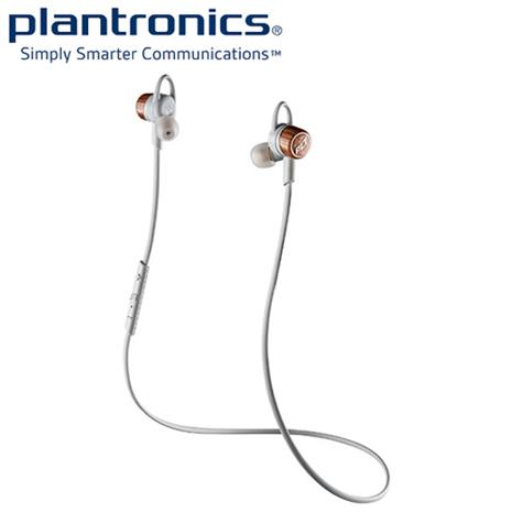 Plantronics 繽特力 BackBeat GO 3 藍牙耳機 銅