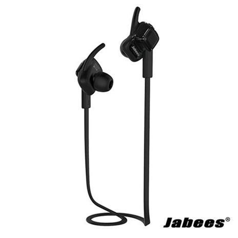 Jabees beating(黑色)藍牙運動型耳機
