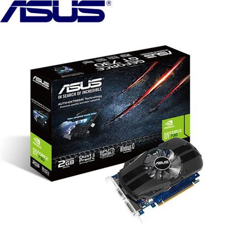 ASUS華碩 GT730-FML-2G 顯示卡