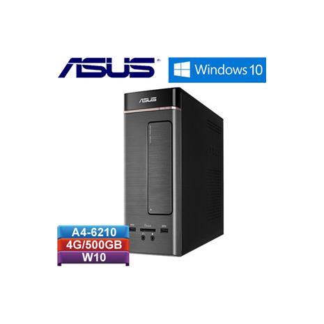 ASUS華碩 K20DA-0131A621UMT 桌上型電腦