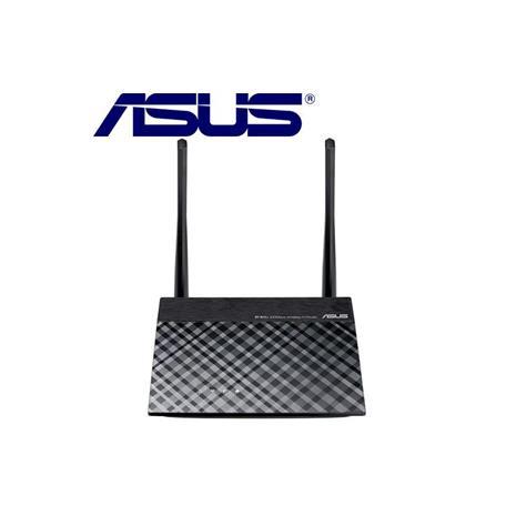 ASUS 華碩 RT-N12+ 無線分享器(b1新版)