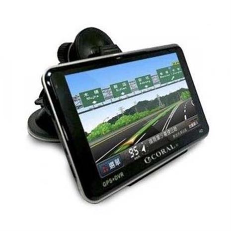 【預購】CORAL TP-668 導航機及行車紀錄儀多功能整合四合一機種-相機.消費電子.汽機車-myfone購物
