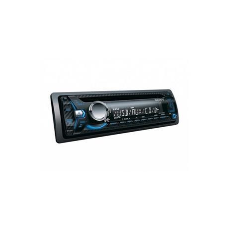 【預購】SONY CD/USB/MP3/AUX/Android 主機 CDX-G1