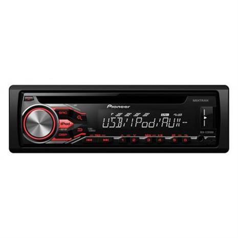 【預購】Pioneer 先鋒車用音響組 DEH-X2850UI