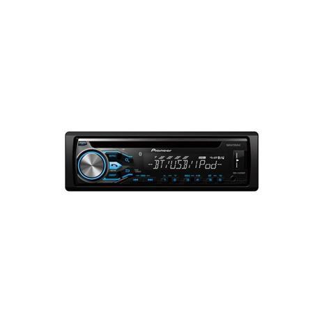 【預購】Pioneer 先鋒車用音響組 DEH-X4850BT