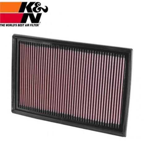 【預購】K&N  高流量空氣濾芯 33-2435 CT200h 1.8 L4   10-15-相機.消費電子.汽機車-myfone購物