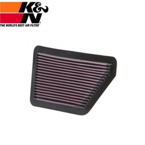 【預購】K&N  高流量空氣濾芯 33-2028 INTEGRA 1990-1993