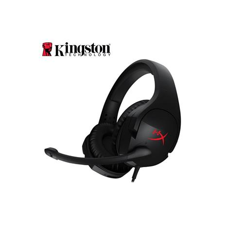 Kingston 金士頓 HyperX Cloud Stinger 電競耳機