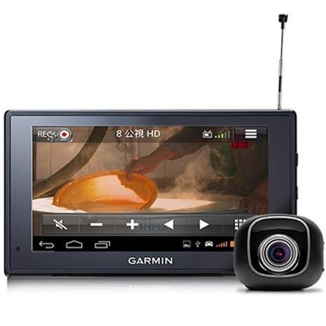【預購】GARMIN nuvi 4592R Plus Wi-Fi多媒體衛星導航