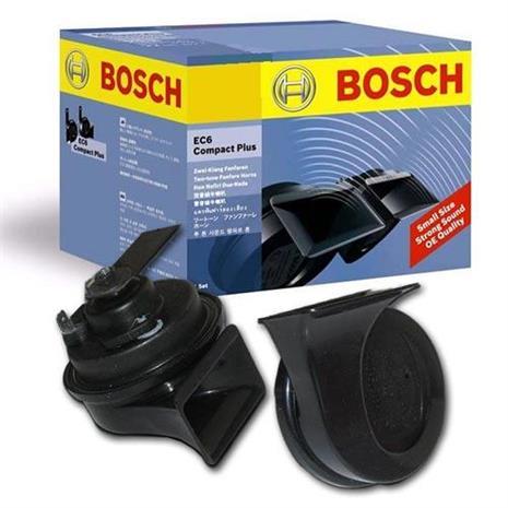 【預購】BOSCH 高低音汽車喇叭 EC6