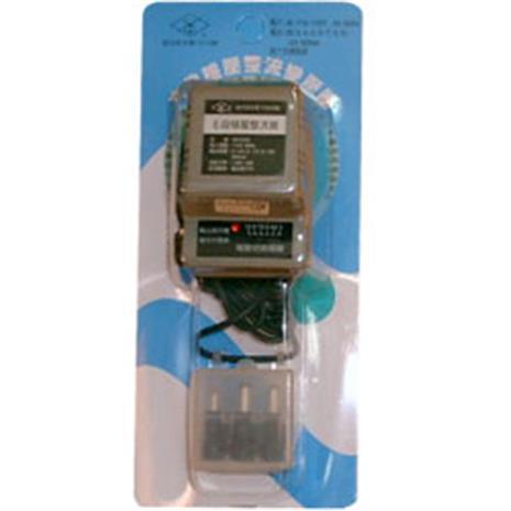 YC 六段式穩壓整流變壓器 0.5A (附6種接頭)