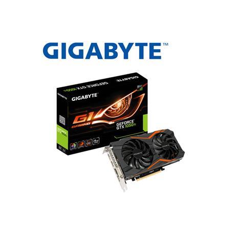 GIGABYTE技嘉 GeForceR GV-N105TG1 GAMING-4GD 顯示卡