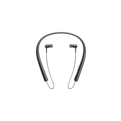 SONY h.ear系列無線藍牙耳道式耳麥EX750BT-B黑色